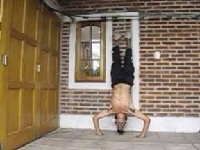 flexiones en vertical