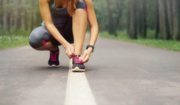empezar actividad física
